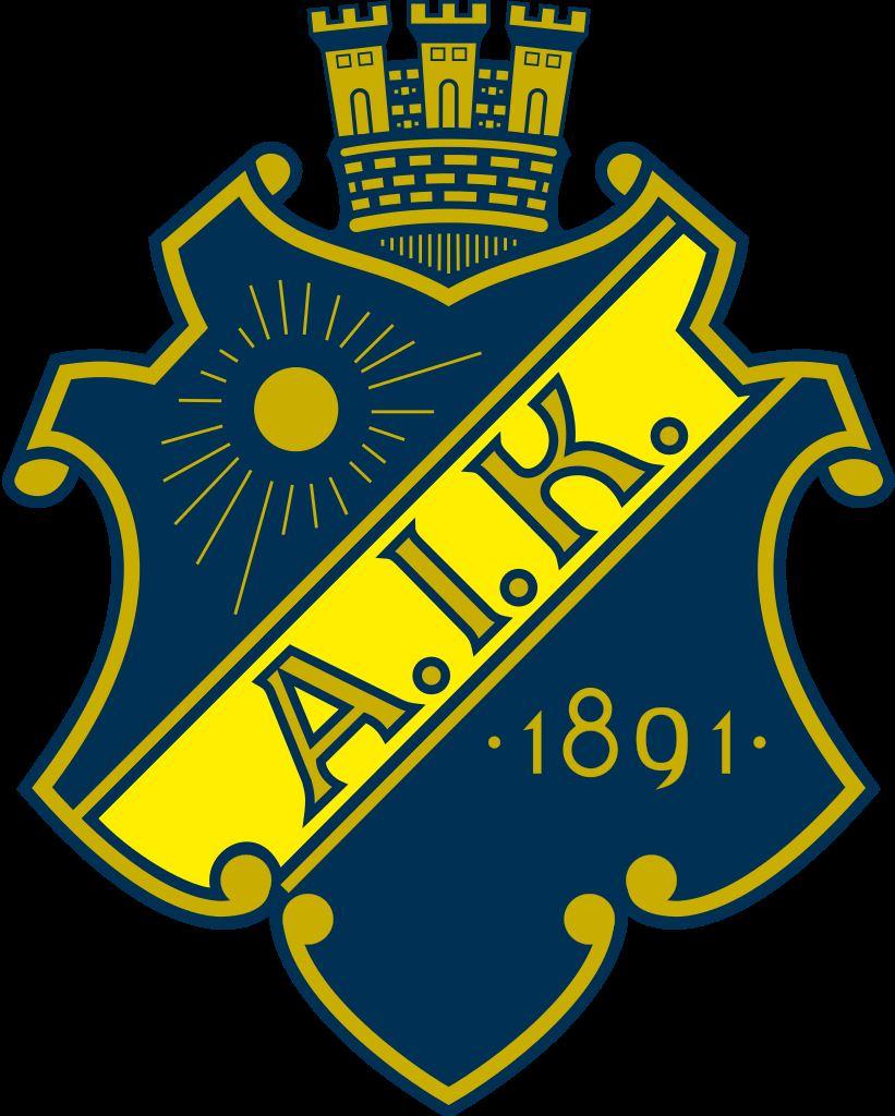 AIK FF - Elitettan - AIK FF