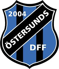 Ostersunds DFF - Elitettan - Ostersunds DFF