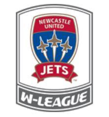 Newcastle Jets Football Club - Newcastle Jets Women