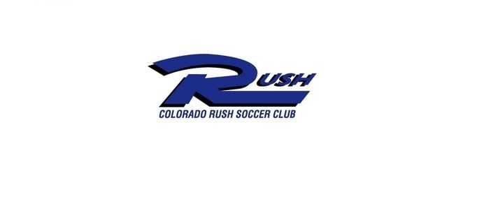 Colorado Rush - Colorado Rush Boys U-17/18 (2016)