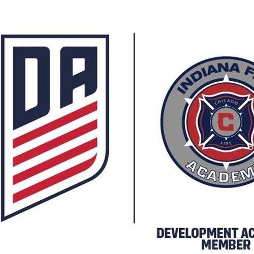 Indiana Fire Academy  - Indiana Fire Boys U-16/17