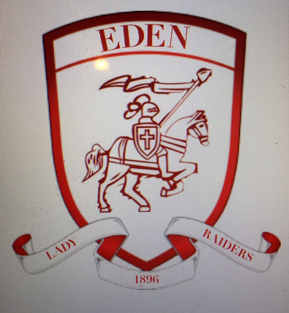 Eden High School - Girls' Varsity Soccer