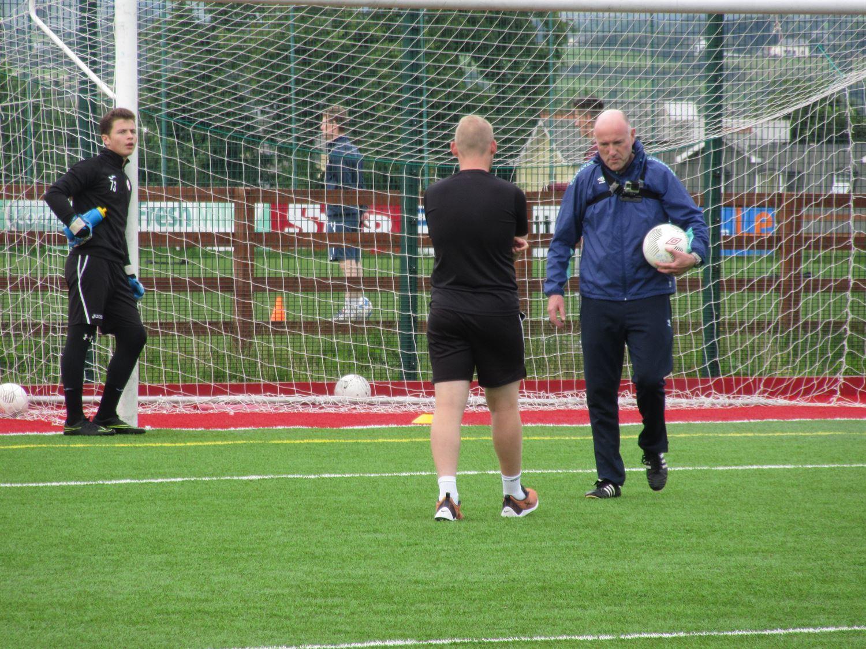 FAI Coach Education- Do Not Change - Sligo Rovers U19