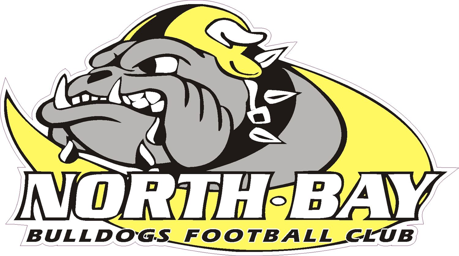 North Bay Bulldogs Football Club - North Bay Bulldogs