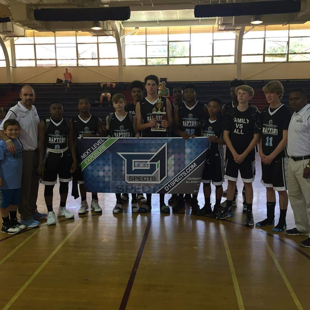 Auburn Raptors - Auburn Raptors 10th Grade