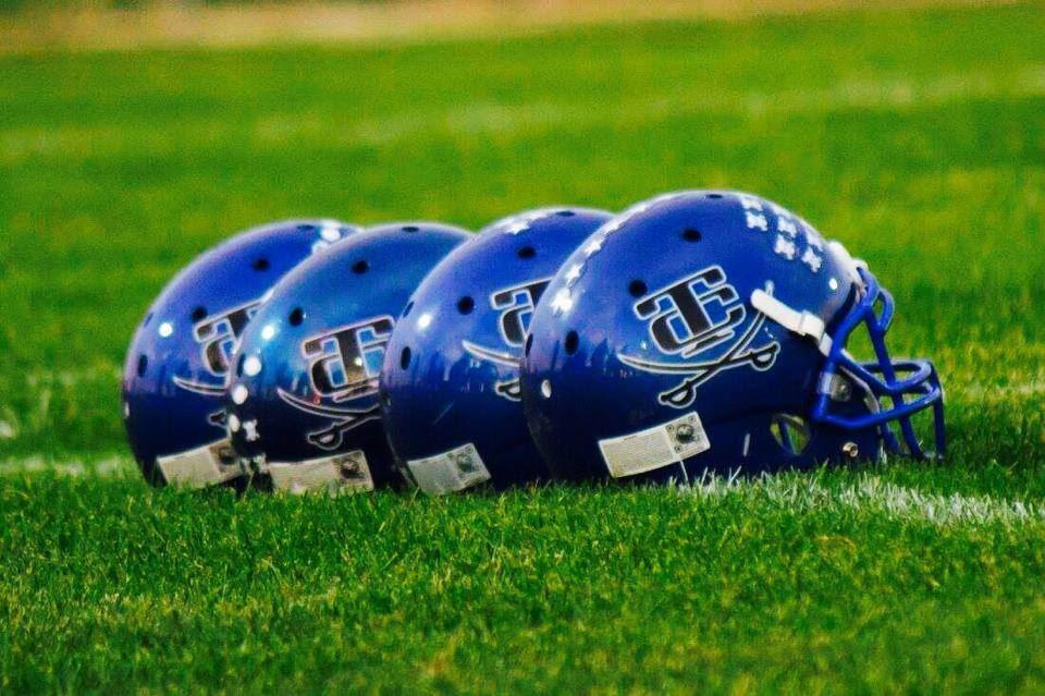 Twin Cedars High School - Boys' Varsity Football