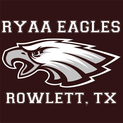 Rowlett Youth Athletic Association - Eagles 9U/4th Grade