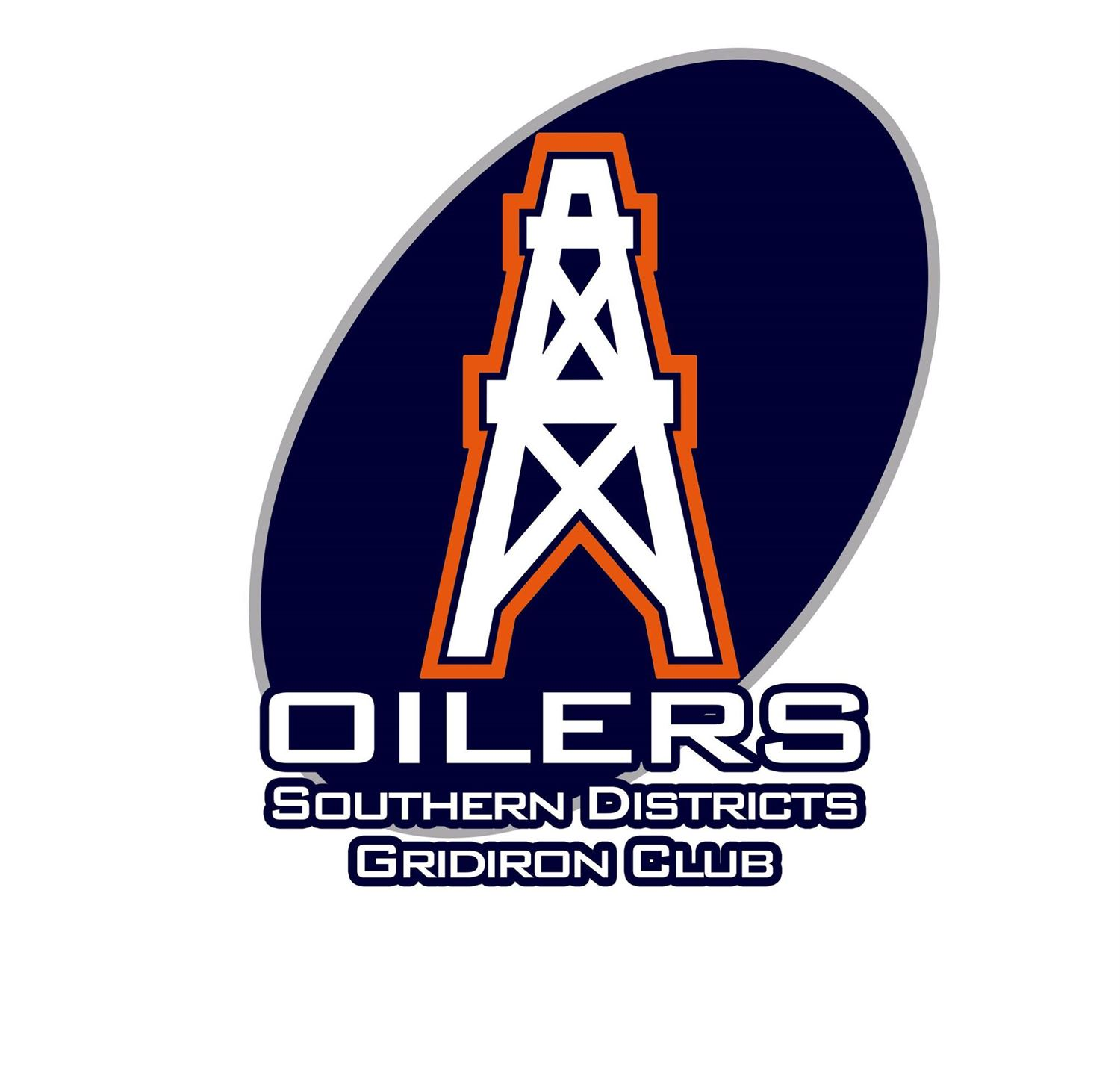 Southern Districts Gridiron Club - Oilers