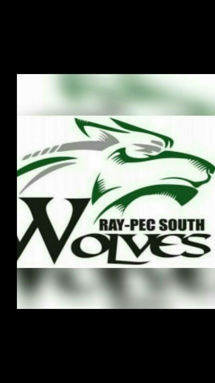 Raymore-Peculiar High School - RPSMS Wolves