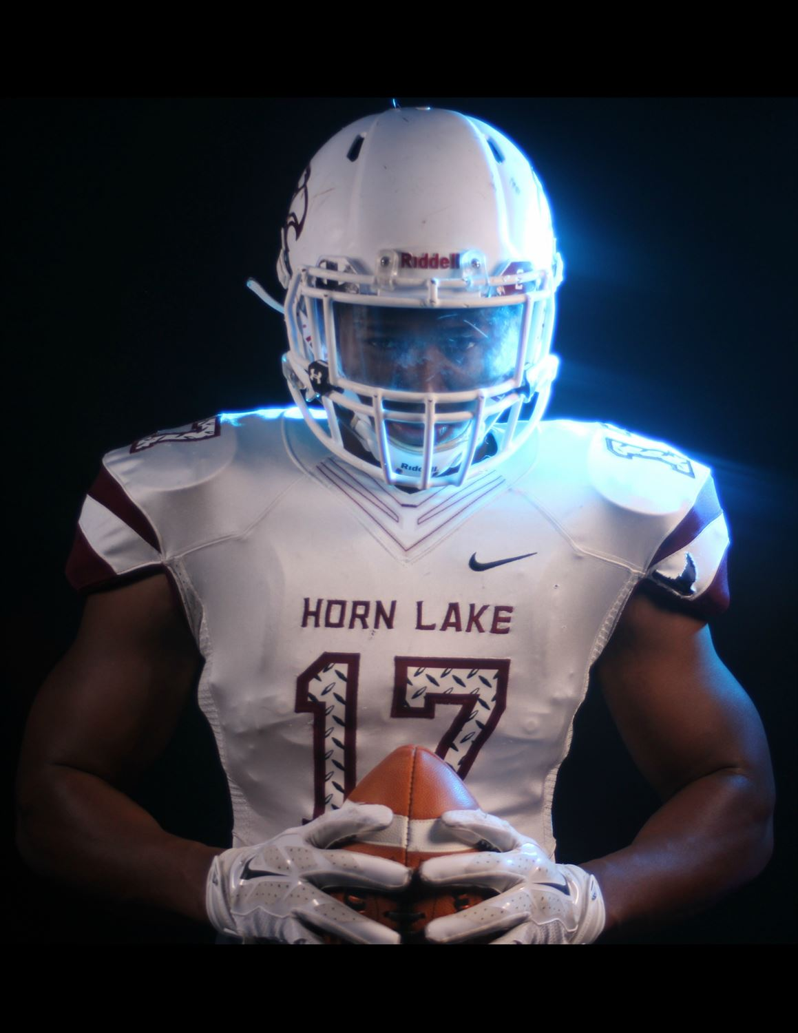 Horn Lake High School - Boys Varsity Football