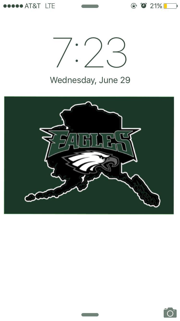 East Anchorage Eagles - Eagles