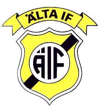 Alta IF - Elitettan - Alta IF