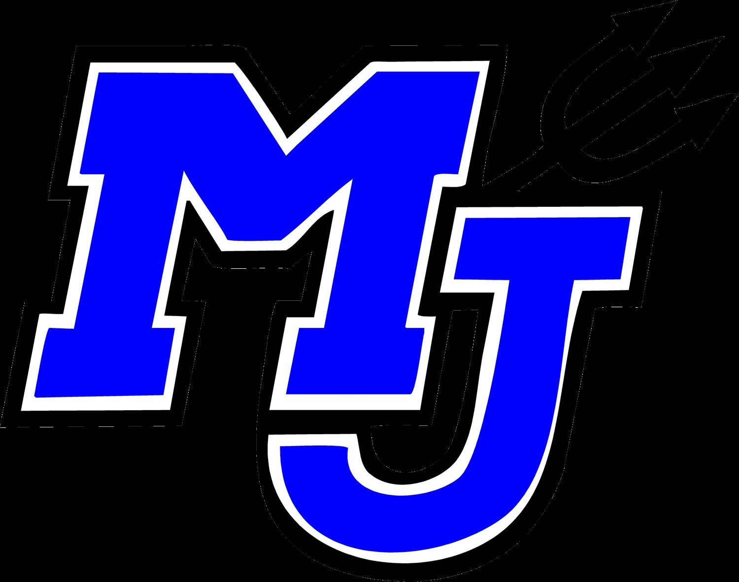 Mortimer Jordan High School - Boys' Varsity Basketball