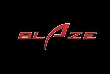 Blaze - Blaze 1