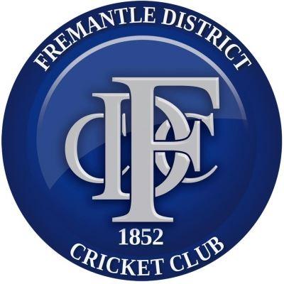Fremantle Cricket Club - Fremantle District Cricket Club