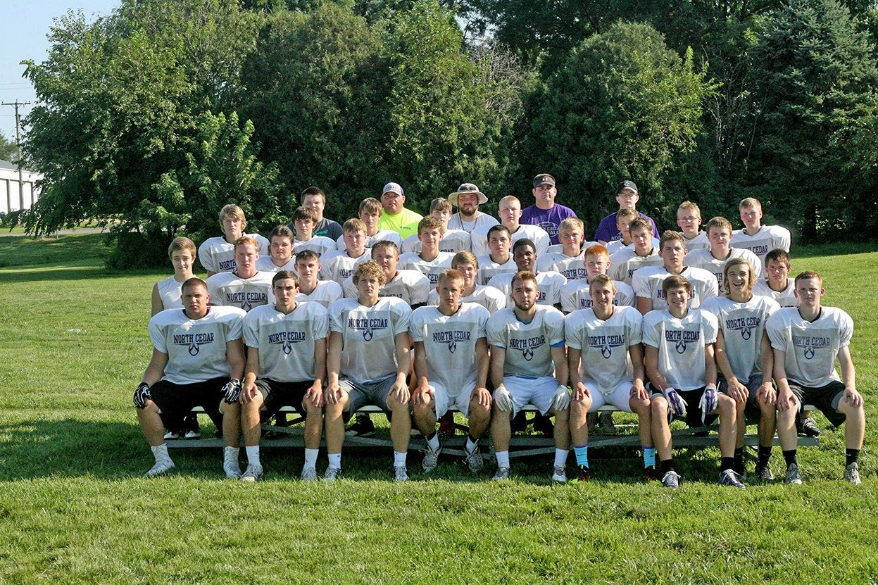 North Cedar High School - Boys Varsity Football