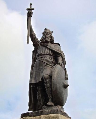 Stanford Highland Nation - Highlanders