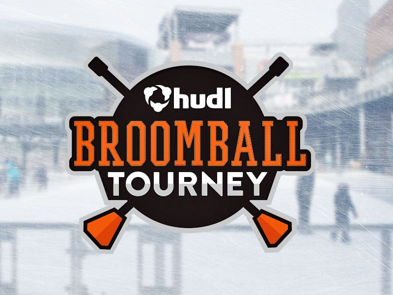 Hudl Sales Accounts - Hudl Broomball