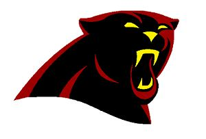 Putnam City North High School - Panther Varsity Football