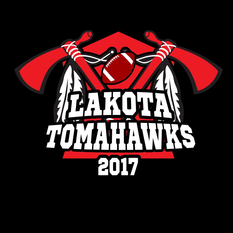 Lakota Tomahawks - Team #11