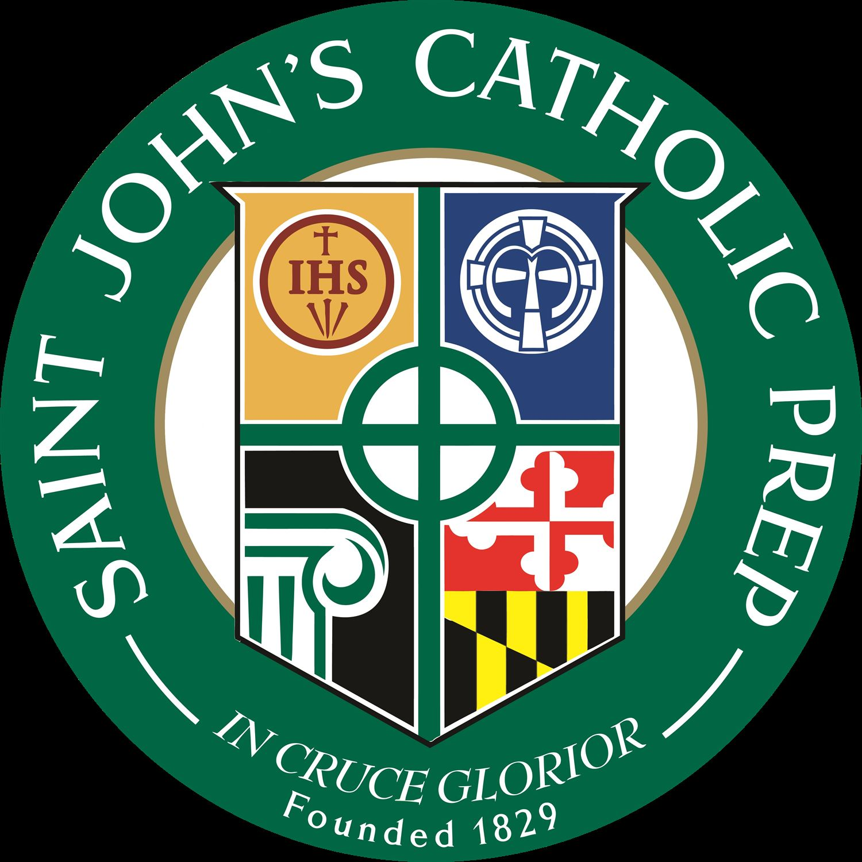 St. John's Catholic Prep High School - Boys Varsity Football