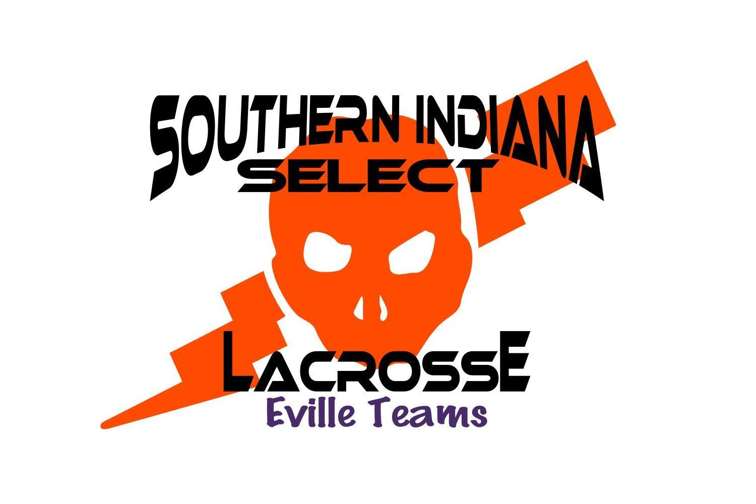 Southern Indiana Select Lacrosse - Eville Storm Orange (U17)