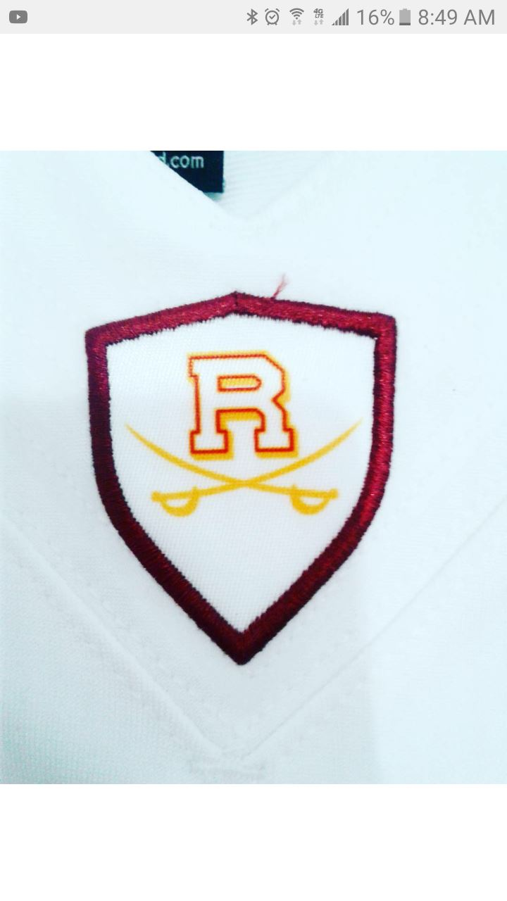 Roosevelt High School - Junior Varsity Football