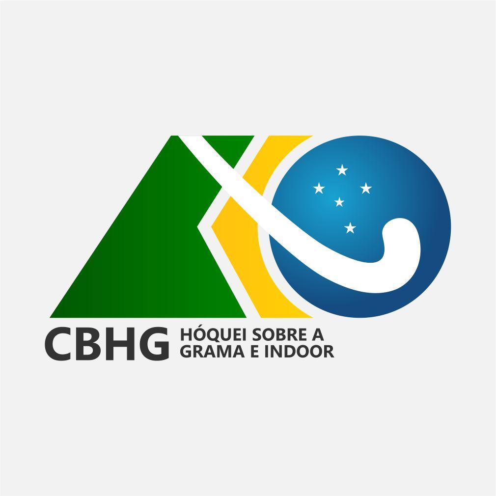 CBHG - Seleção Brasileira de Hóquei