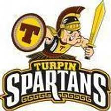 Turpin High School - Girls' Varsity Volleyball