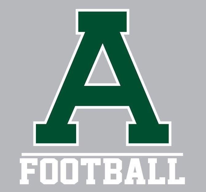Alpena High School - Alpena High Varsity Football