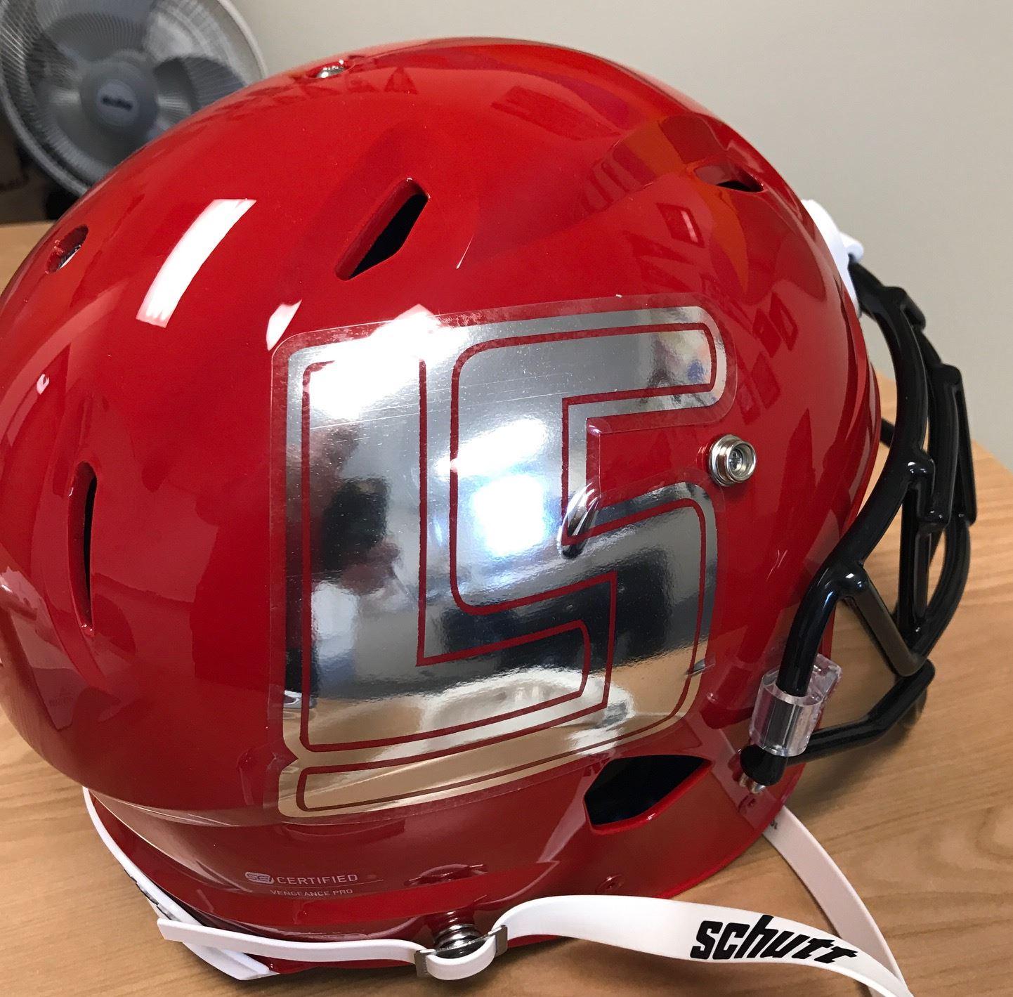 Lake Shore High School - Shorian Varsity Football