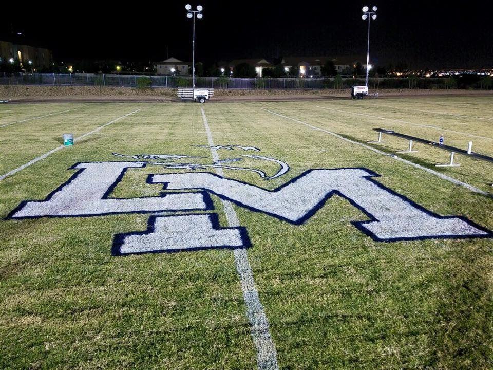 Lake Mead Christian Academy High School - Boys' Varsity Football
