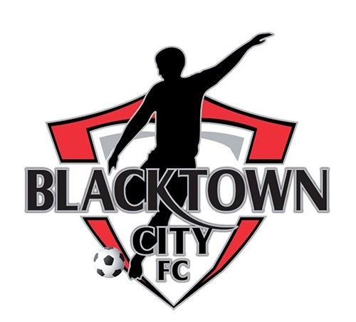 Blacktown City Football Club - Men's Soccer