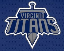 MDFL - Virginia Titans