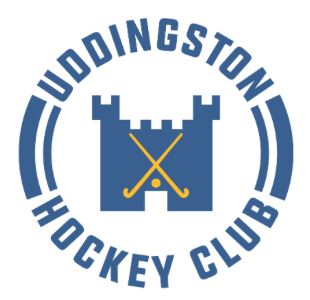 Uddingston Hockey - Club