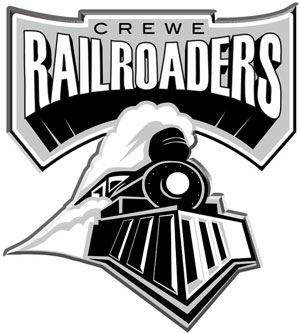 Railroaders AFC - Crewe Railroaders