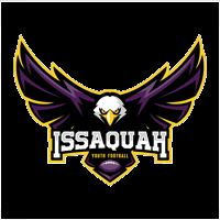 Issaquah Youth Football - 2017 JV Gold
