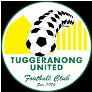 Tuggeranong United FC - U16 Girls