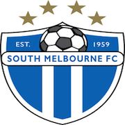 South Melbourne FC - U16 WNPL