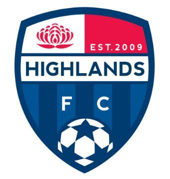 Highlands Football Club  - Men's Soccer