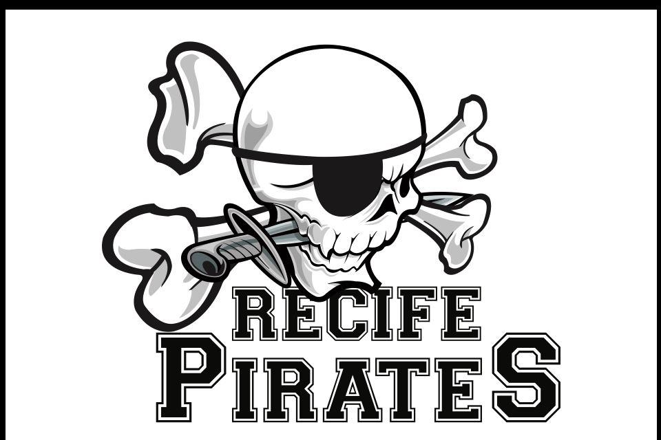 Recife Pirates - Recife Pirates Football