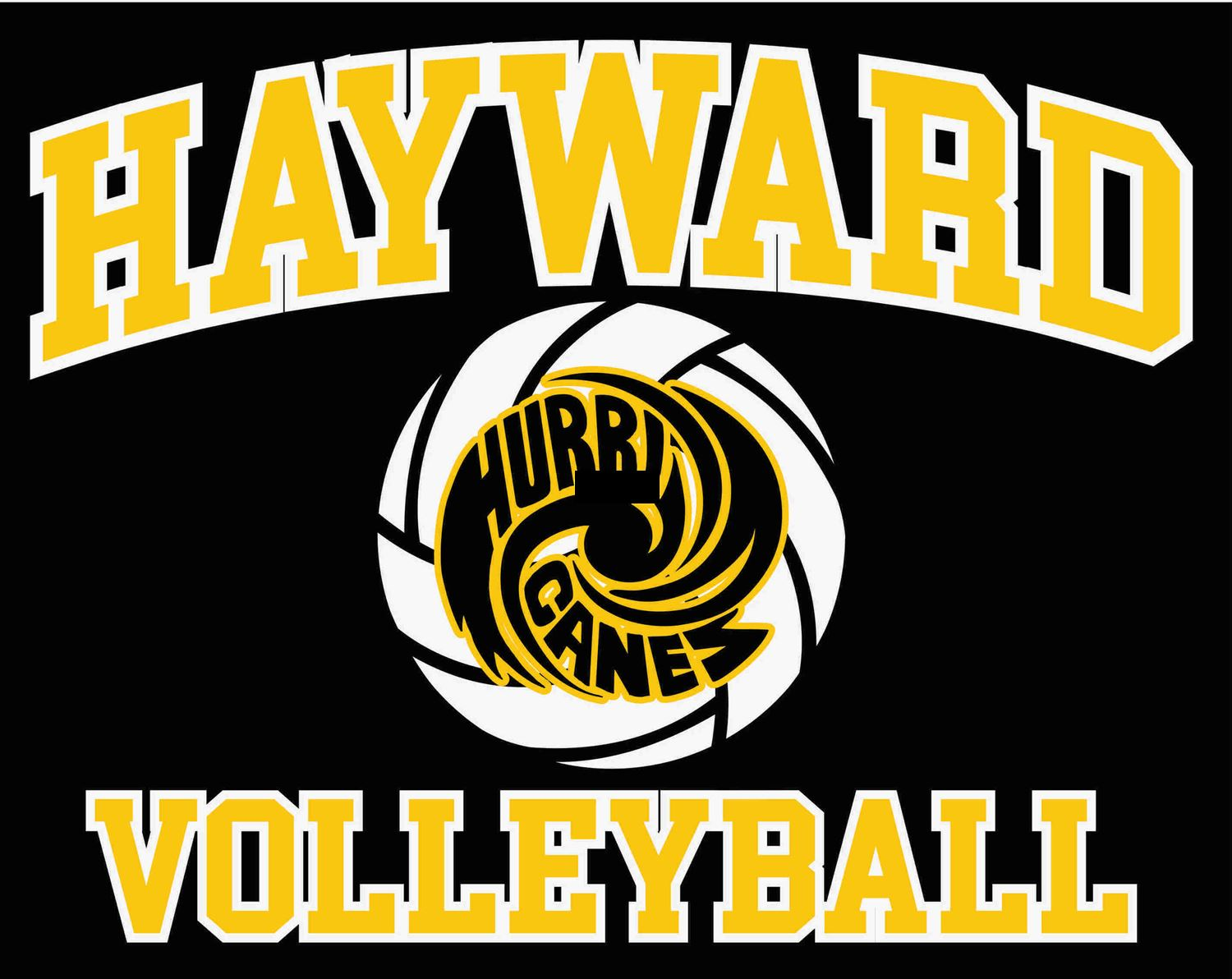 Hayward Hurricanes  - Girls Varsity Volleyball