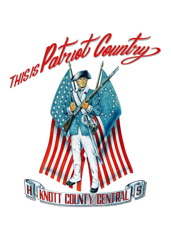 Knott County Central High School - Girls' Varsity Basketball