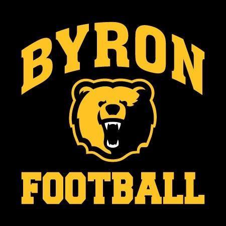 Byron High School - Boys Varsity Football