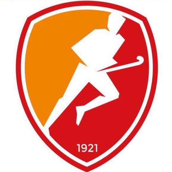 HC Oranje-Rood - JA1
