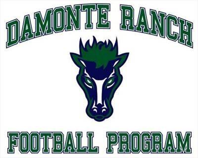 Damonte Ranch Mustangs- SYFL - DRM - Varsity