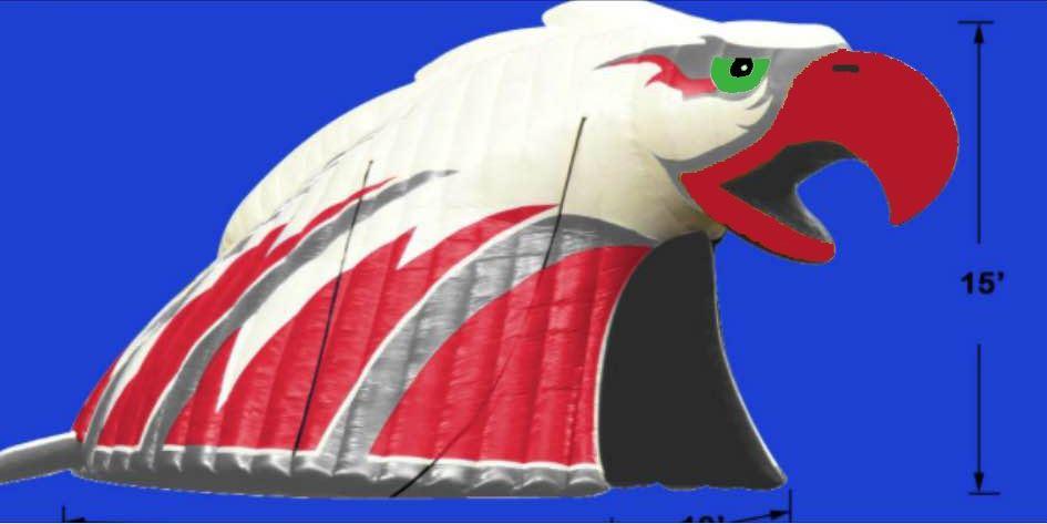 BCYF - Southbeach Seahawks - Bantam