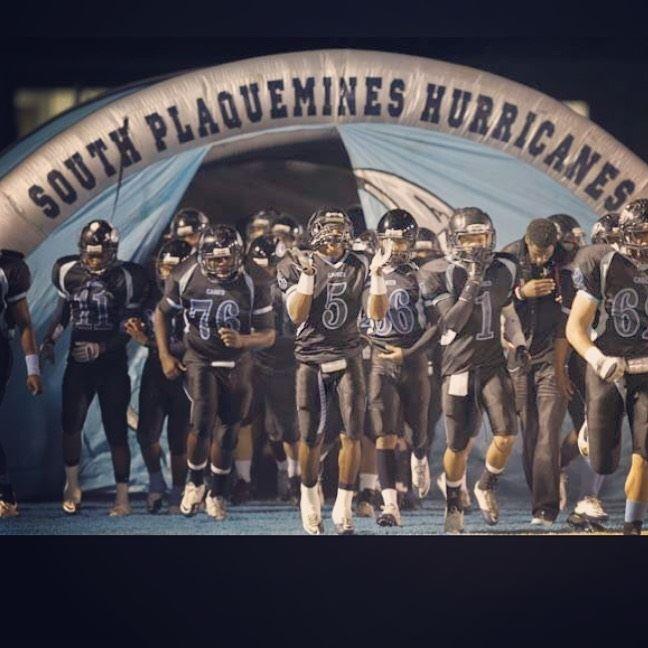 South Plaquemines High School - Boys Varsity Football