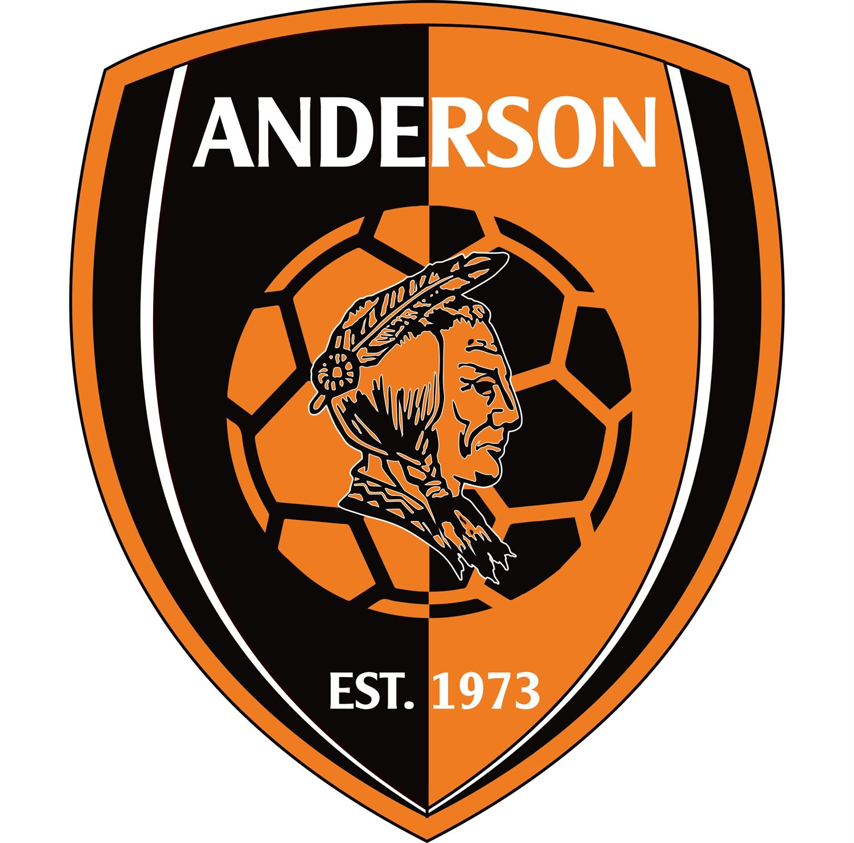 Anderson High School - Boys' Varsity Soccer