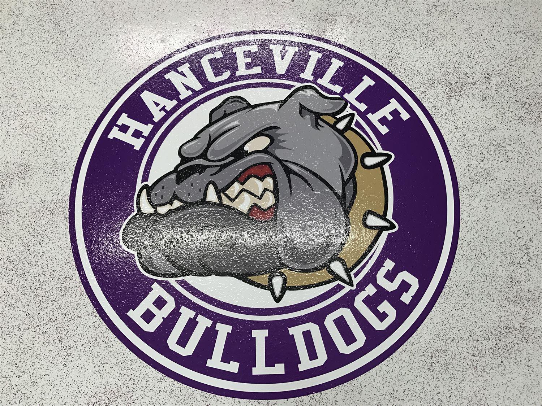 Hanceville High School - Boys Varsity Football